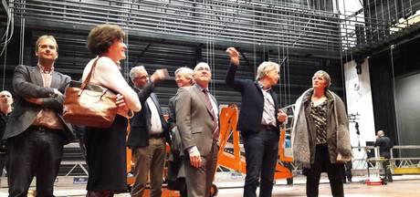 Van Rooij gaat op verkenning in Meierijstad, ook op Noordkade
