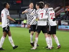 Manchester United waakt voor optimisme: 'Koploper zijn in januari zegt niet veel'