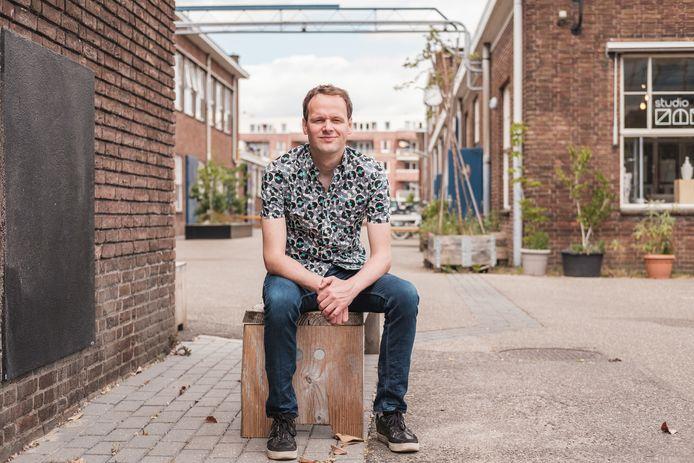 Dirk Verhoeven.