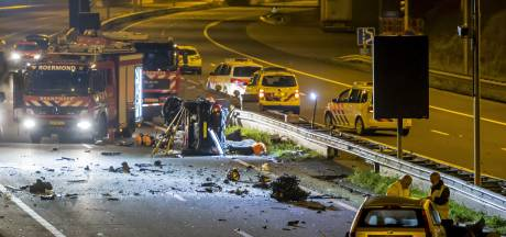 Dominique (22) uit Tilburg vond plotselinge dood, maar onduidelijk blijft of noodlottig ongeval op A73 voorkomen had kunnen worden