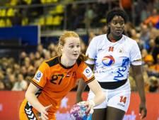 Handbalsters Housheer en Knippenborg mee naar EK