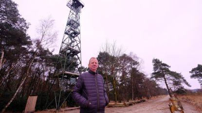 Nieuwe brandtoren wordt dubbel zo hoog