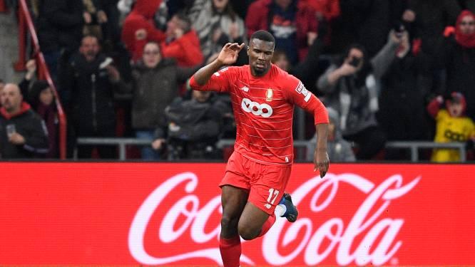 """Oulare zet Waalse derby zonder Preud'homme met een knipoog op scherp: """"Eerste club in Wallonië? Il n'y a pas de photo"""""""