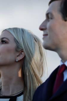 Ivanka Trump et Jared Kushner quittent Washington pour s'installer dans un appartement de luxe à Miami