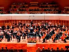 Concert Somerens Lust en Philharmonie Zuid-Nederland