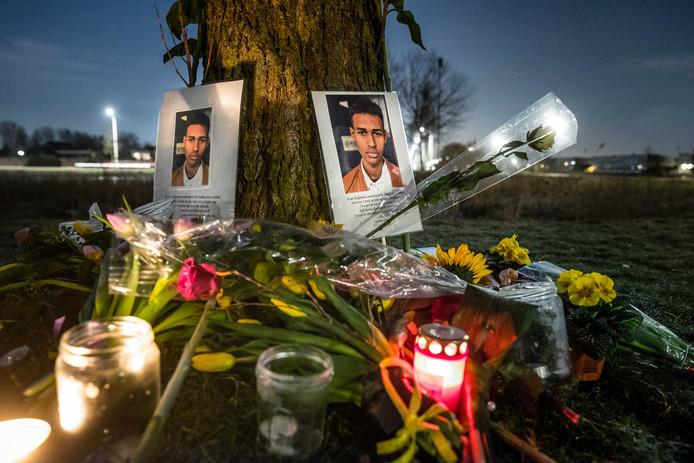 De beslissing van de politie is keihard aangekomen bij de familie van Orlando Boldewijn.