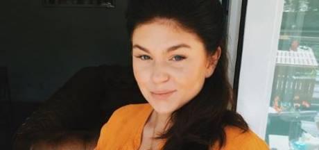 Roxeanne Hazes is terug, gelukkiger dan ooit