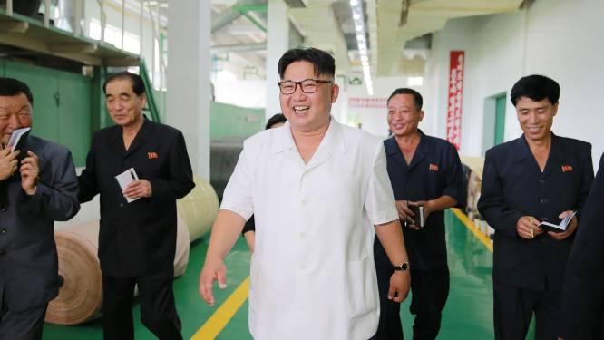 Kim Jong-Uns 'magisch water' geneest kanker en voorkomt veroudering