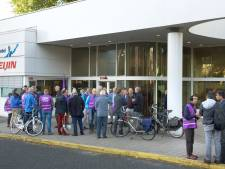 Onzekerheid bij Akzo in Arnhem