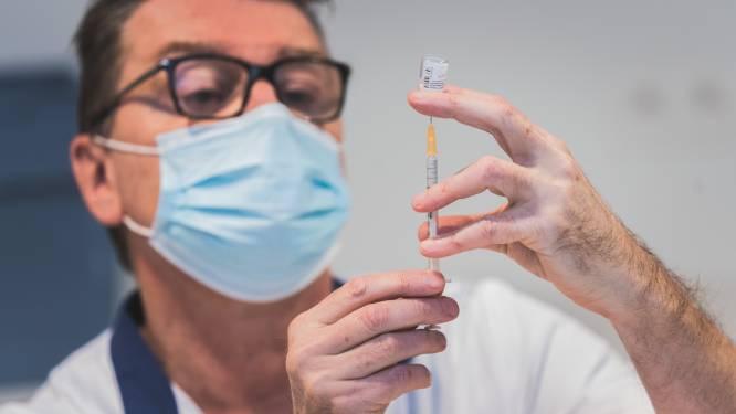 Vaccinatiecentrum Vilvoorde startklaar vanaf 15 februari
