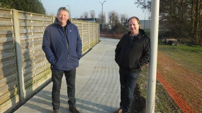 Veilige doorsteek naar Nieuwgoedwijk