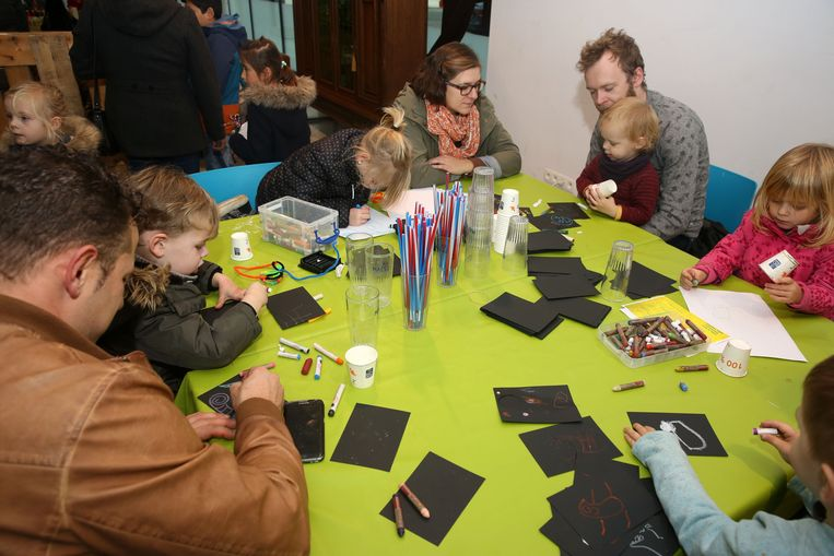 Vorig jaar vond al voor het eerst de Toernee Kadee plaats in de namiddag maar het grote feest start pas 's avonds.