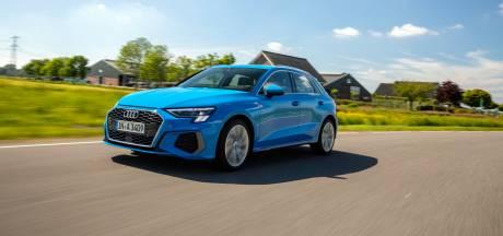 Nieuwe Audi A3 Sportback getest: luxe lobbes met een dure levensstijl