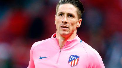 Chinese club die Carrasco wil, zet ook in op Fernando Torres en biedt hem met jaarloon van 15 miljoen euro nog 5 meer dan Rode Duivel