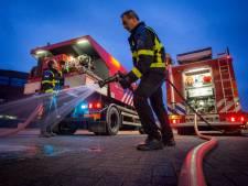 Brandweer gaat op 'tournee' in de Hoeksche Waard om blussers te werven