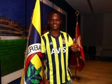 Fenerbahce attire l'ancien joueur de Genk Ally Samata