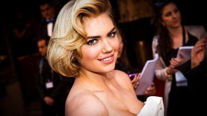 Mannenblad Maxim verkiest Kate Upton tot meest sexy vrouw van het jaar