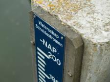 Droogte in Zeeland lijkt eindelijk voorbij dankzij vele regen