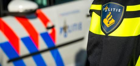 Politie tast in duister over beroving in Wilhelminapark