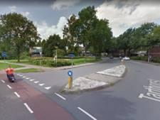 Boetes voor spookfietsers richting Campus Wageningen