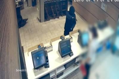 Twee gewapende overvallen op MacDonalds in Breda en Etten-Leur door zelfde dader bij Bureau Brabant