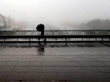 Honderden Nederlanders gestrand na noodweer Canarische Eilanden