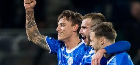 Oud-trainer Jan Poortvliet: 'Huidig FC Den Bosch heeft dezelfde onoverwinnelijkheid'