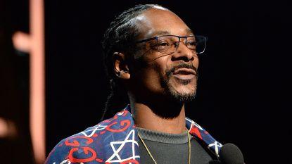 Snoop Dogg wil serie over zijn leven