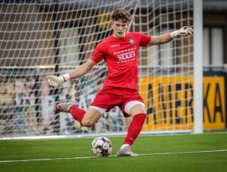 Arno Valkenaers en Thes Sport zijn klaar om SK Heist warm te ontvangen