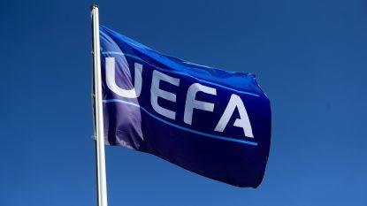 """Vandaag UEFA-vergadering over transferperiodes en spelerscontracten: """"Als hervatten in mei of juni niet lukt, dan gaat dit seizoen verloren"""""""