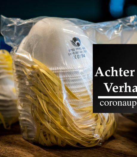 PODCAST | Buikpijn bij elk bericht van het RIVM en hoe werk je in een vol huis tijdens de coronacrisis?