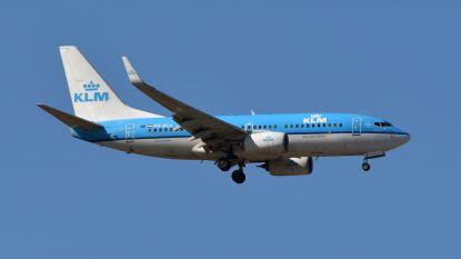 KLM excuseert zich voor onhandige tweet over sterftecijfers tijdens vliegtuigcrash