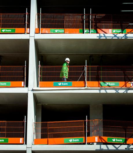 Drukte op woningmarkt Groningen-Assen ondanks hoog bouwtempo