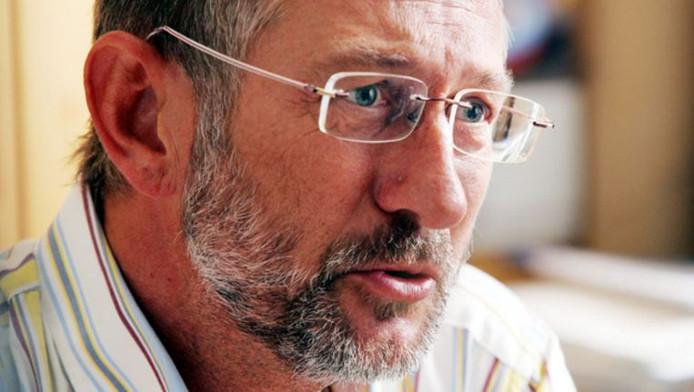 Paul Marchal, de vader van An
