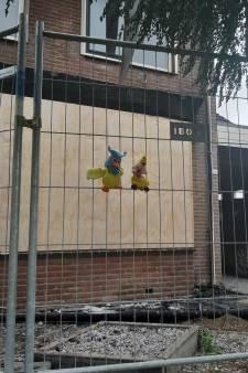 Verdachte (43) langer vast voor brandstichting Raalte: inzamelingsactie gestart voor getroffenen