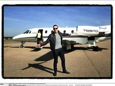 62 keer de wereld rond: geen artiest reist zoveel als Tiësto