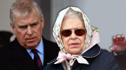 Wordt omstreden prins Andrew voor de rest van zijn dagen naar Bermuda verbannen door de Queen?