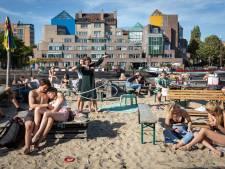 Nieuw stadsstrand nog altijd niet welkom in Noord
