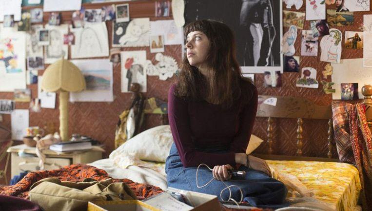 The Diary of a Teenage Girl Beeld