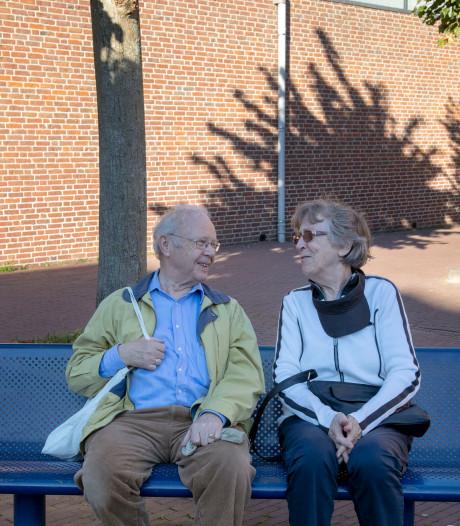 'Tweede huwelijk voelt goed, ook twaalf jaar later'