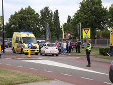 Wielrenner gewond na botsing met auto in Rijssen