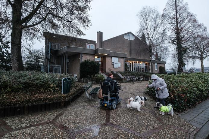 Muziekschool Boogie Woogie in Winterswijk.