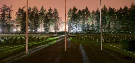 Luistervoorstelling op Sovjet Ereveld in Leusden gaat door