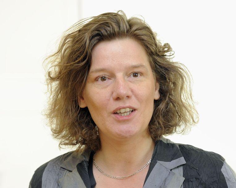 PvdA-wethouder Carolien Gehrels. Beeld ANP