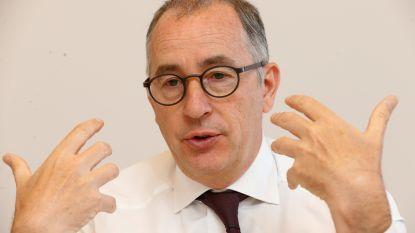 Wouter Devriendt stopt als CEO van Dexia en trekt naar Italiaanse grootbank
