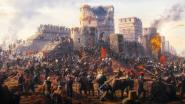 Oude afvalbergen bewijzen dat Byzantijns Rijk ook leed onder klimaatverandering