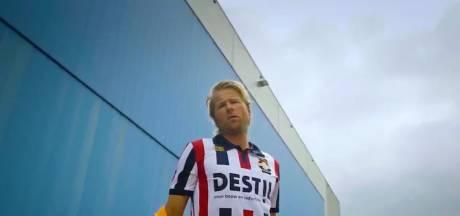 Leo Alkemade kijkt uit naar wedstrijd Willem II en Beertje van Beers is klaar voor de herfst