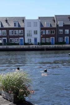 Havenmeester waarschuwt voor gevaarlijke situatie haven Dronten: gemeente plaatst borden