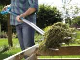 Composthoop in je tuin: wat mag er wel, en vooral niet op?