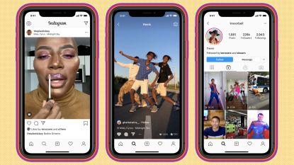 Instagram Reels is er eindelijk: zo werkt de nieuwe feature (die wel erg op TikTok lijkt)